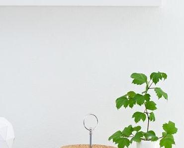 Wohntrend: Naturmaterial Kork