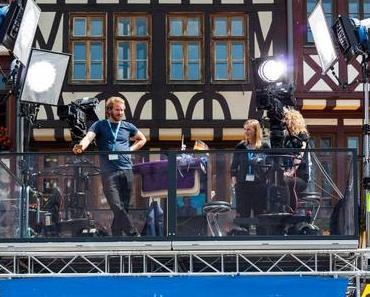Queen Elizabeth II. besucht Frankfurt am Main - 25.06.2015