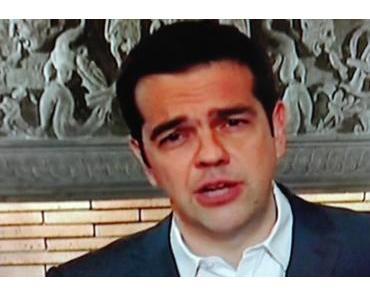 Tsipras Volksabstimmung: Zocken bis zum bitteren Ende