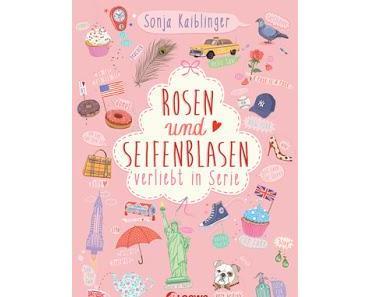Rosen und Seifenblasen - Verliebt in Serie 1