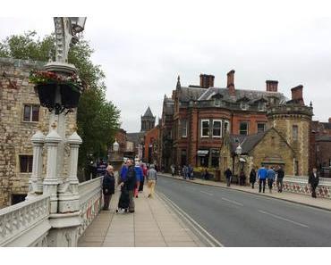 Geheimnisvolles York – Sinnbild des Nordens