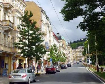 HALB-ZEIT in Marienbad