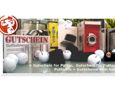 Das Golf meets Charity Turnier wartet am 18.7. auf EUCH!