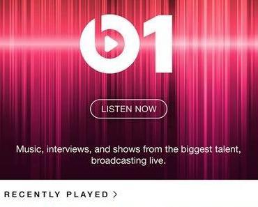 iOS 8.4 mit Streamingdienst Apple Music geht morgen online