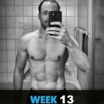Fazit zu Woche 13