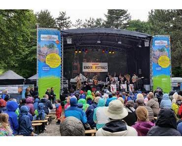 Lilibiggs Kinder-Festivals: Impressionen aus Zürich und Grüningen