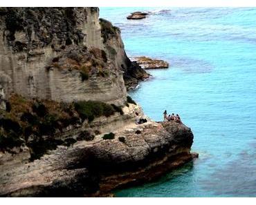 Tropea, Kalabrien: Die Perle am Steilhang