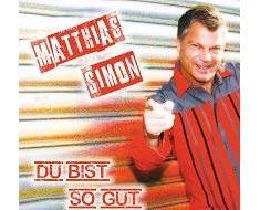 matthias simon du bist so gut - Matthias Malmedie Lebenslauf