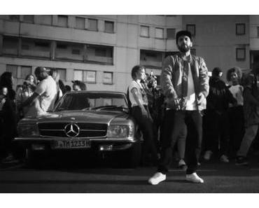 Videotipp: Chefket – Rap & Soul