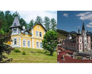 Familienurlaub in Mariazell: Professionelle Betreuung pflegebedürftiger Senioren und Sommerkindergarten ermöglichen gemeinsamen Erholungsurlaub für alle Generationen