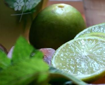 Limonade - oder die Abkühlung der anderen Art...