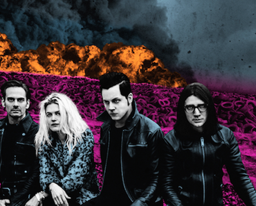 The Dead Weather: Doch noch