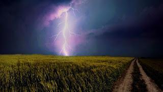 Und weiter geht's: Unwetter und Tornados ohne Ende jetzt auch in Germany?