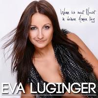 Eva Luginger - Wenn Ich Heut Nacht In Deinen Armen Lieg