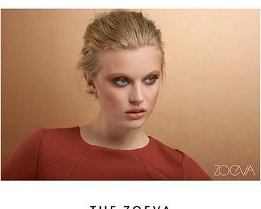 ZOEVA  -  Zum Dahinschmelzen: Der ZOEVA Cocoa Blend Makeup Look