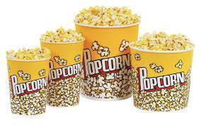 Popcorn für die AfD (3): Goethe