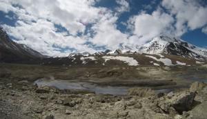 Manali-Leh-Highway: Über eine der höchsten Straßen der Welt nach Ladakh