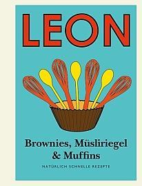 Leon Mini: Brownies, Müsliriegel & Muffins