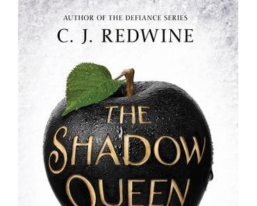"""Waiting on Wednesday #16 – """"The Shadow Queen"""""""