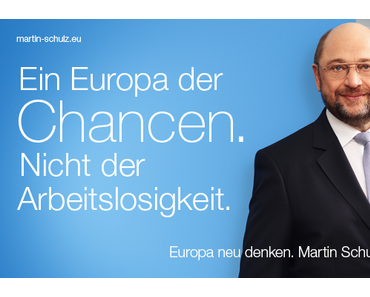 Ein Engel namens Martin Schulz