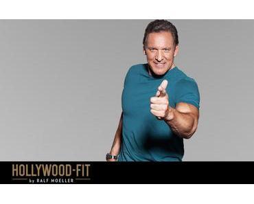 Hollywood FIT: Trainiere wie die Stars mit Ralf Möller