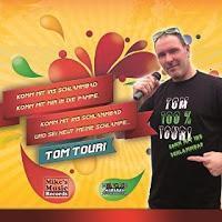Tom Touri - Komm Mit Ins Schlammbad