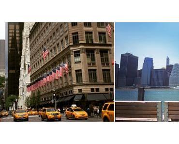New York: Eine Woche Staunen, Shoppen und Schlemmen