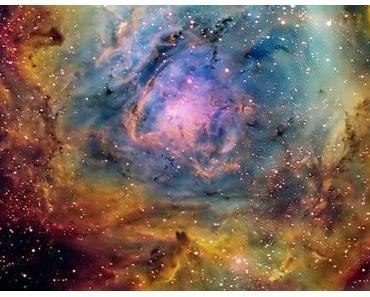 Vom Chaos zum Kosmos • Metamorphosen von Ovid