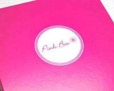 Pink Box Juni 2015