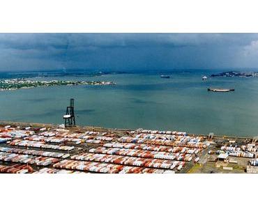 Schäuble: Tausche Griechenland gegen Puerto Rico