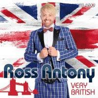 Ross Antony - Very British