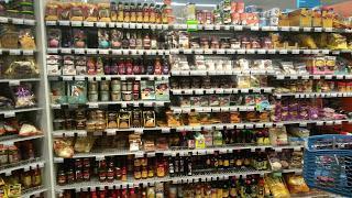 Kommt mit in den Supermarkt!