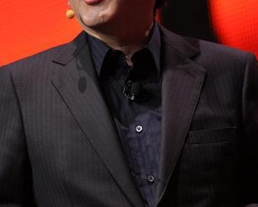 Satoru Iwata verstorben