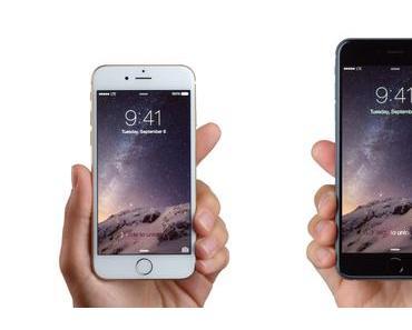 Apple startet mit mit Produktion des Iphone 6s/Plus- Was haltet ihr von Force-Touch in einem Smartphone?