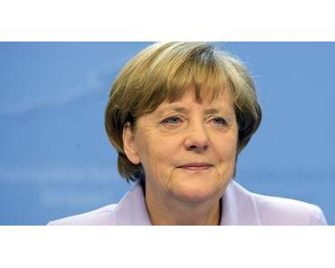 Angela Merkel bei LeFloid im Interview