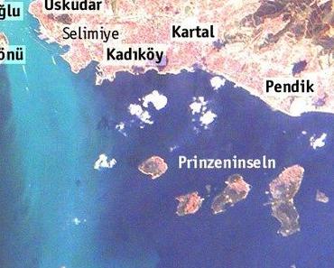 Darf ich vorstellen: Türkeis einzige Kapitänin