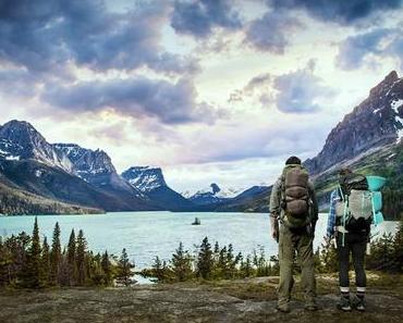 """Verliebt, verlobt, verlaufen: Bärenstarker Survival-Thriller """"Backcountry - Gnadenlose Wildnis"""""""