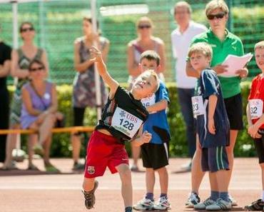 UBS Kids Cup: Mitmachen und … auf jeden Fall gewinnen!