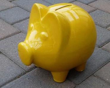 Tag des gelben Schweins – der amerikanische National Yellow Pig Day