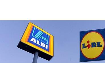 Vom Preiskampf ALDI gegen Lidl profitieren