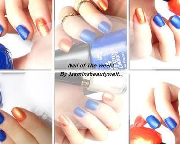 Nail of the week! / Manhattan – Misslyn – L'oréal