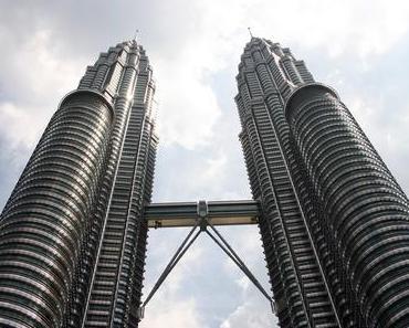 HALB-ZEIT in Kuala Lumpur