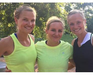 """Die Hahner Zwillinge im Interview: """"Ich habe einen mega Respekt vor jedem Marathonläufer, egal wie schnell er läuft"""""""
