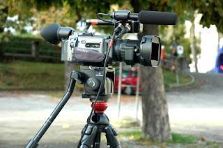 Der Umgang mit den Medien