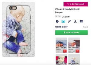 Der süßeste iPhone Schutz aller Zeiten