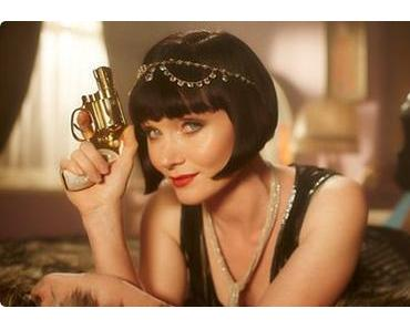 Screentime: Miss Fisher's Murder Mysteries