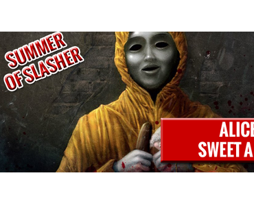 Summer Of Slasher: Alice, Sweet Alice (1976)