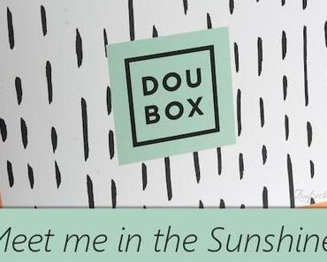 Doubox Juli 2015 - Meet me in the Sunshine