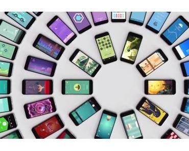 """Drei neue iPhone 6 Werbespots: """"Amazing Apps"""" und Co."""