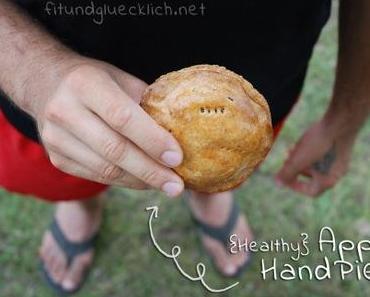 Apfel Handkuchen / Apple Hand Pies